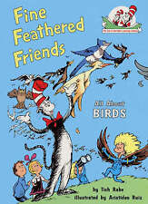 Fine Feathered Friends by Tish Rabe (Paperback, 2002)