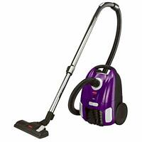 Kenmore 600 Series Purple Canister Vacuum Cleaner With Pet