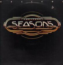 The Four Seasons(Vinyl LP)Helicon-Warner-K56350-UK-1977-G+/VG