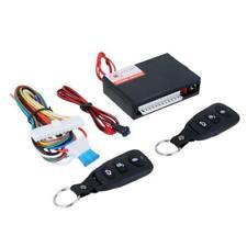 Universal Car Kit Central Remote Lock Portière Keyless Entry System Set