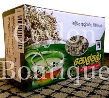 100% Natural Polpala Herbal Tea 50g - Aerva lanata