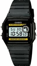 F-94WA-9D Casio Men's Watches Resin Band Digital