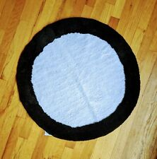 Metro Circles Bath Rug - Brand New!
