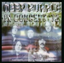 In Concert72 (2012 Remix) von Deep Purple (2014)