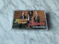 Cardenales De Nuevo Leon La Fortaleza Esta Contigo Cassette Tape SEALED! NEW!