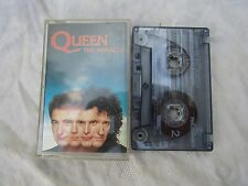 CASSETTE QUEEN THE MIRACLE
