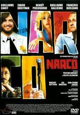 Narco (Guillaume Canet / Benoît Poelvoorde) - DVD