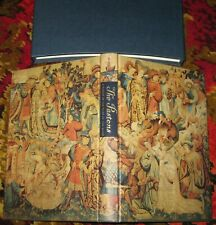 Folio Society Richard Barber: The Pastons: A Family in the Wars of the Roses