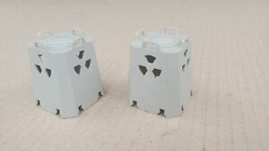 Lionel 6805 AEC Radioactive Waste Container Load Shell - Perfect Top Handles
