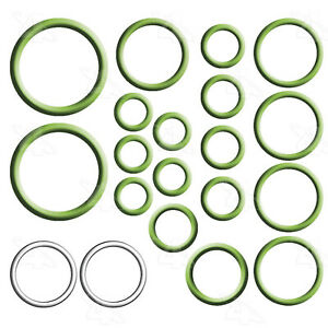 A/C System O-Ring and Gasket Kit-Seal Kit 4 Seasons 26771
