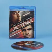 Unstoppable Blu-Ray + DVD - Bilingual - GUARANTEED