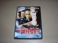 """DVD,""""THE DEFENDER"""",dolph lundgren"""
