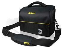NEW DLSR Camera Bag Case for Nikon D850 D750 D3400 D3300 D5600 D5500 D90 D300