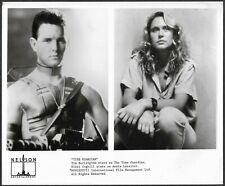 ~ Sci-Fi The Time Guardian Original 1987 Photo Nikki Coghill Tim Burlington