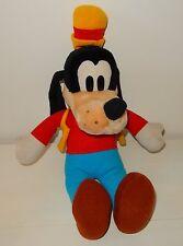 Ancienne peluche DINGO EURO DISNEY Goofy Plush vintage années 80'