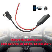 ALPINE   CDA-9830 AUX Ai-NET Cable Input Adapter For iPhone 5 5S 5C 6 6 plus
