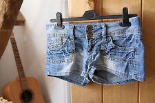 Wallflower Jeans Shorts Ladies size 7