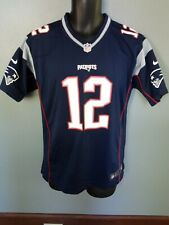 Nike New England Patriots Tom Brady Jersey Youth XL 18-20