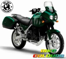 TRIUMPH TOUCH UP PAINT KIT BRITISH RACING GREEN TRIDENT TROPHY SPRINT TIGER ETC