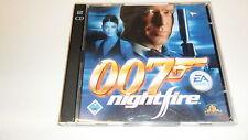 PC   James Bond 007: Nightfire