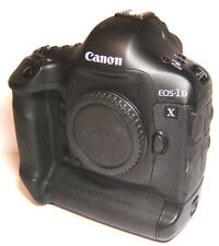Canon EOS 1D X 1DX 18.1MP Digital SLR Camera    8,076 shutter actuations!!!
