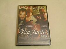 Big Junior #253 DVD (Signed By Director/Writer & Producer)
