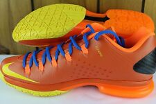 check out 73129 f50e0 NIKE KD V 5 ELITE SZ  8.5 ORANGE KEVIN DURANT NEW RARE AUTHENTIC BASKETBALL