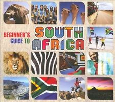 Beginner's Guide to South Africa.. 3 CD BOX SET   NEW & SEALED   CD488