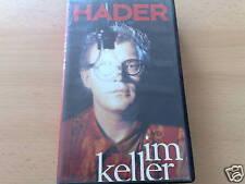 VHS--HADER IM KELLER