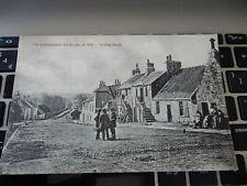 More details for causewayside, edinburgh, scotland, eh9 1ph.  1850 view on 1900 era postcard vgc