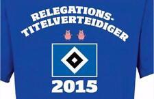 HSV Hamburger SV Trikot Shirt Relegations-Titelverteidiger Relegation 152 164 M