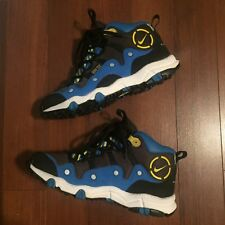 official photos 00bad 3afe9 1997 NIKE ZOOM MINOT GORE TEX ACG SZ 8