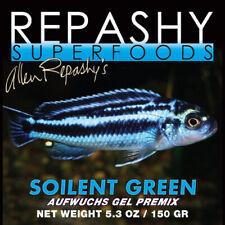 New listing Repashy Soilent Green 3 oz 85 g Aufwuchs Algae Small Organisms replacement