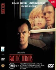 Pacific Heights (DVD, 2001)