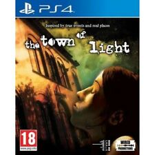 The Town of Light PlayStation 4 Ps4 Game