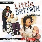 Soundtrack - Little Britain (Best of the TV Series, Vol. 1/Original ,2005)NEW CD