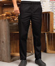 More details for premier chef's select slim leg trousers