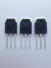 3X G80N60 G80N60UFD 80A 600 V TO-3P Ultra-Fast IGBT