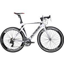 700C Road Bike Aluminium Frame 14 Speed Road Racing Bikes Mens Bicycle 54cm