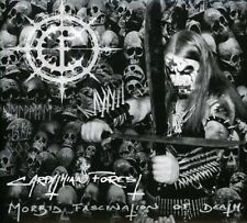 Carpathian Forest - Morbid Fascination Of Death [CD]