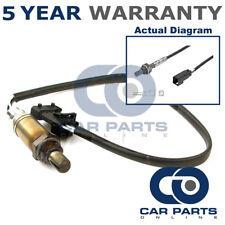 DELANTERO 4 CABLES SENSOR de oxígeno Para Ford Fiesta Galaxy Scorpio Transit 2.3