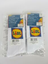 Original - LIDL Socken LIVERGY Größe 35-38, 1 Paar, Damen & Herren - NEU