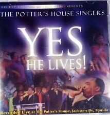 Oui He Lives Musique CD Tout Nouveau cd2