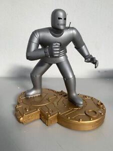 THE ORIGINAL IRON MAN GREY VERSION - BOWEN DESIGNS No SIDESHOW Marvel
