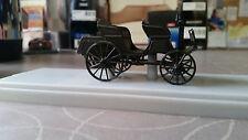 CEF Replex No.275 Old Timer Auto afgewerkt in Drab Olive Green