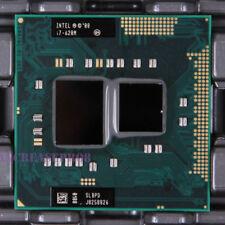 Intel Core i7-620M SLBPD SLBTQ Quad-Core CPU Processor 2.5 GT/s 2.66 GHz