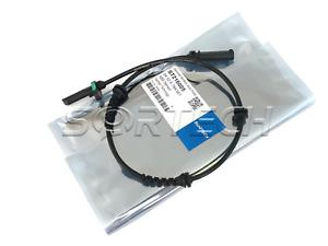 Rear L/R ABS Speed Sensor for BMW 34526784901 528i 535i 550i 640i 650i M5 M6
