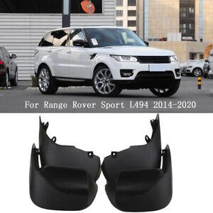 Genuine Set Splash Guards Mud Flaps Guards For Range Rover Sport L494 2014-2020