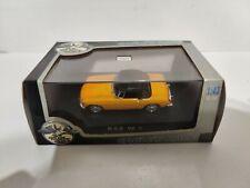Universal Hobbies Eagle's Race MGB MK II 1:43 Diecast Car