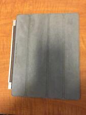 iPad 2 3 4 Slim Magnetic Smart Cover w Auto Sleep / Wake For Apple